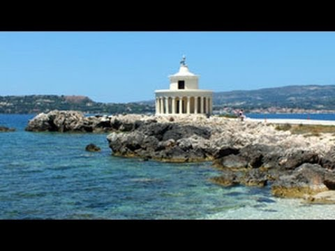 kefalonia island 2013 Music Videos
