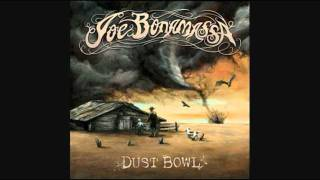 Watch Joe Bonamassa Dust Bowl video