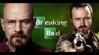 """5 Awesome """"Breaking Bad"""" the Movie Facts"""