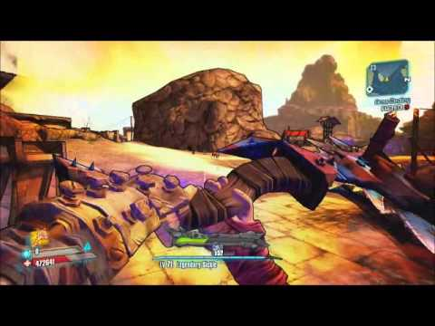 Borderlands 2: How to find Chubbies and Get New Legendary Class Mods