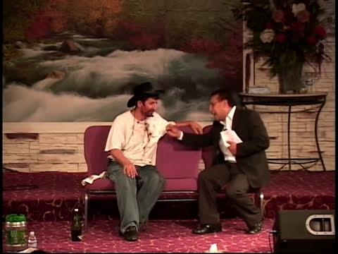 Drama#1-- Dia De Las Madres 5/10/09