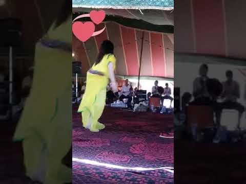 خطير احسن رقص على شعبي thumbnail