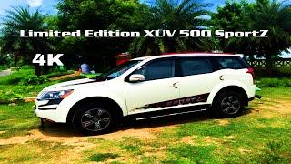 1 of 15 cars in Chennai Mahindra XUV500 SportZ Review in தமிழ்  #carkiruks