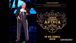 Watch Vicente Fernandez Marioneta video