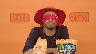 Download Song OMKalen: 'Bad or Bougie' Taste Test Free StafaMp3