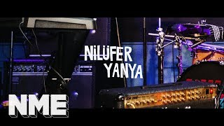 Nilüfer Yanya - 'Small Crimes' Live | VO5 NME Festival Showcase