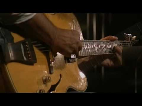 Pat Metheny&Mick Goodrick - Meditation [HD]