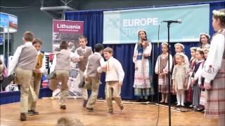 Lithuanian Chorus