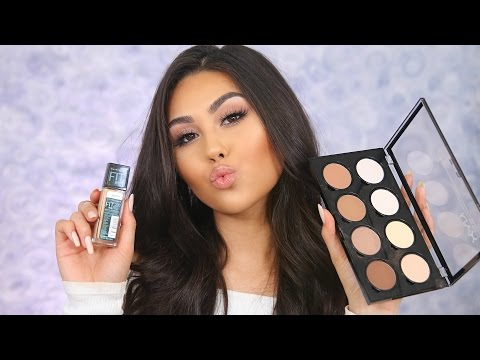 My All Time Favorite Drugstore Makeup Products | Roxette Arisa Drugstore Series