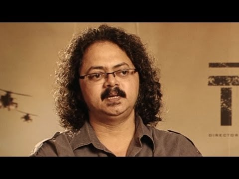 The Man Who Shot Tiger - Capsule 8 - Ek Tha Tiger - Making Of The Film