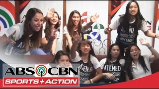 Chat with Ateneo Lady Eagles (Part 2)