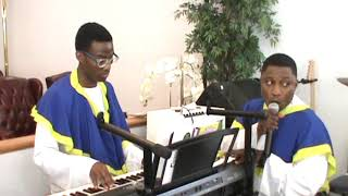 AKORIN CHOIR BENEDICTION SONG'S ON 5 26 2019