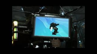 Thumb Publicidad de StarCraft II estilo Apple: iPistol