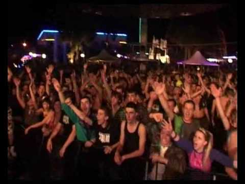 Masters of Hardcore 'Italian freakz - Outdoor edition' - Aftermovie (27-06-2009)