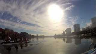 2012 MUBC Youth Teaser: Why We Row