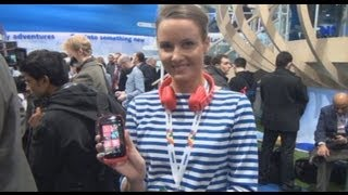 Nokia Lumia 610 windows phone anteprima @ mwc 2012 by HDblog