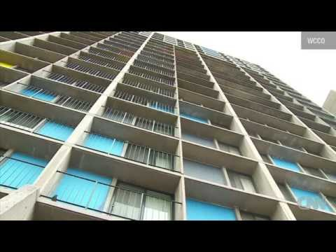 Toddler Falls Off 11th Floor Balcony