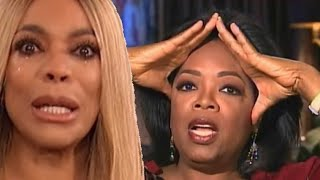 Wendy Williams Set To Expose Kevin Hunter in An Interview With Oprah!