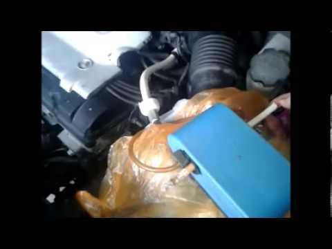 Дымогенератор для поиска подсоса воздуха своими руками