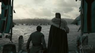 Vikings - Ragnar's Sons Plotting Revenge [Season 4B Official Scene] (4x17) [HD]