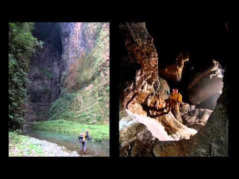 The Life (and Death) of Exploration | Hazel Barton | TEDxUniversityofAkron