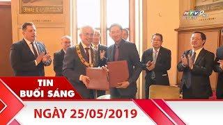 Tin Buổi Sáng - Ngày 25/05/2019 - Tin Tức Mới Nhất
