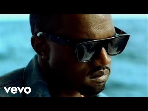 Kanye West - Amazing ft. Young Jeezy Video