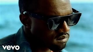 Watch Kanye West Amazing video