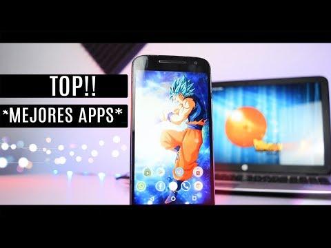 Top 5 Increíbles Aplicaciones Android Marzo 2018 - Mejores Apps