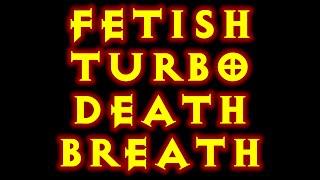 Diablo 3 Fetish Turbo! Death Breath Farming Witch Doctor Build 2.3