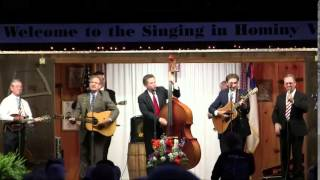 PRIMITIVE QUARTET, HE'S STILL PASSING BY; HOMINY VALLEY SINGING, PART 15