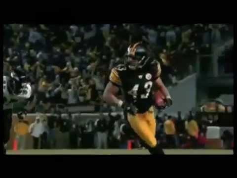 Steelers Vs Ravens take Me To Church video
