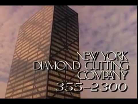 New York Diamond Cutters