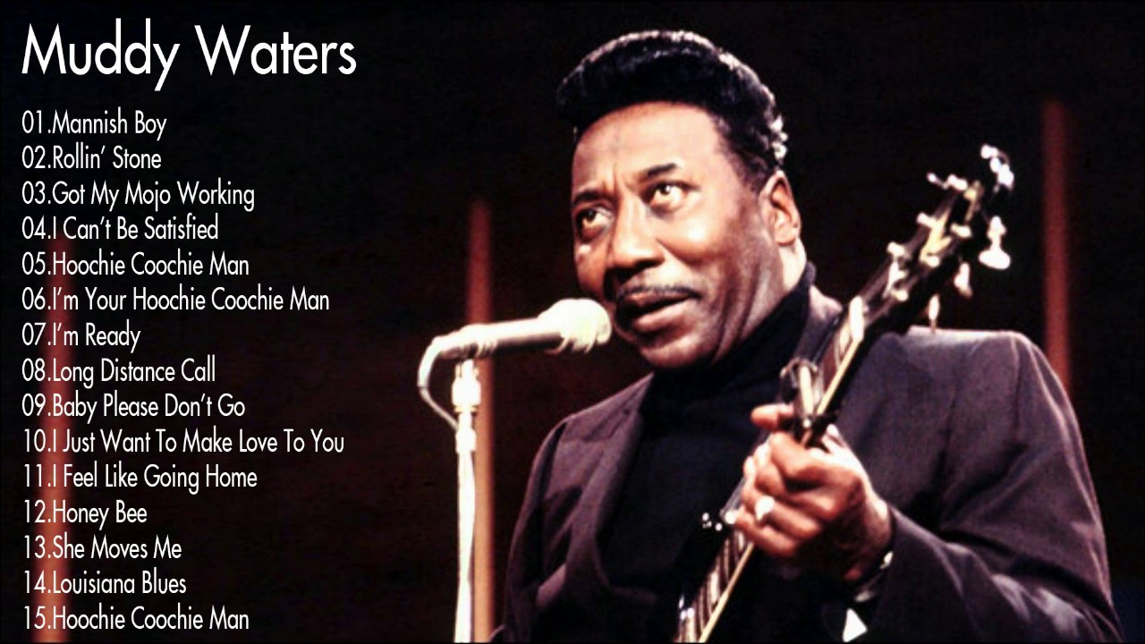 Muddy waters pictures gallery