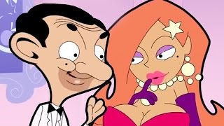 ᴴᴰ Mr Bean Ultimate Cartoon Collection! BEST EPISODES 2017 | Part 3