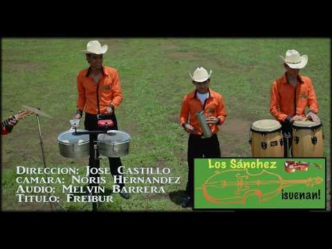 LOS SANCHEZ- FREIBUR #1