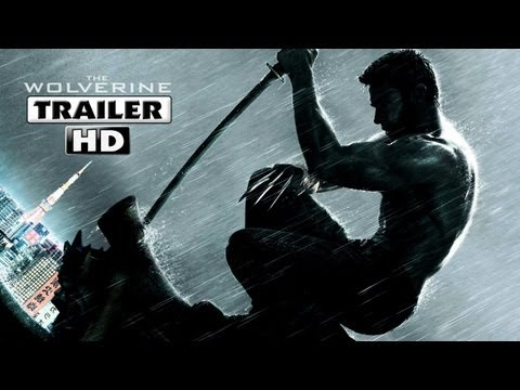 The Wolverine Trailer 2013 Exclusivo Subtitulado