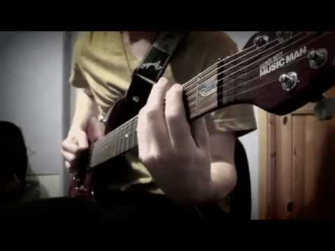 Periphery - 22 Faces 7 String