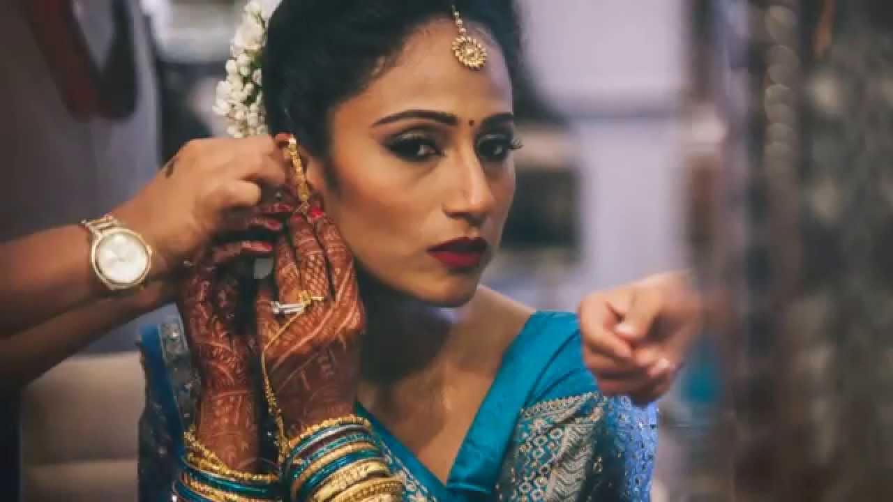 Dhanny  amp Divya Wedding Video Kerala Traditional Wedding Dress