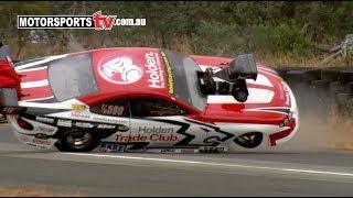 Monster Drag Racing CRASH Compilation