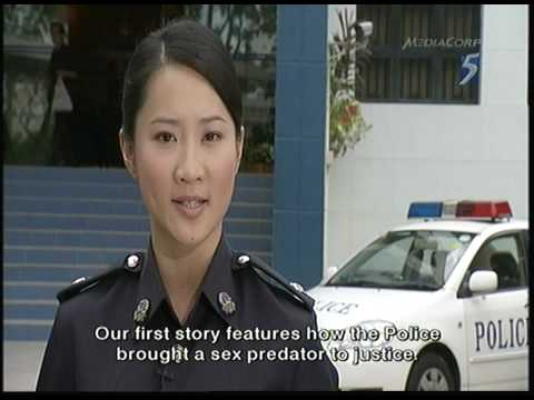 CrimeWatch 2010 Ep06 Sex Predator