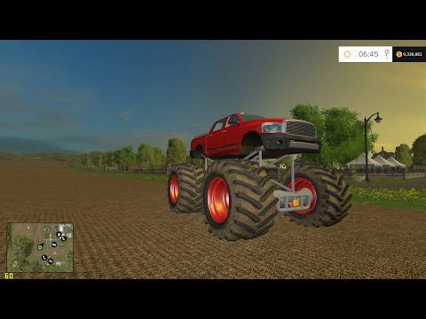 FARM SIM SATURDAY Some multiplayer until I found a sweet mod to try