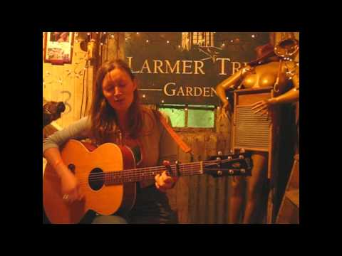 Kate Hooper- Freedom from the known - Songs From The Shed Session