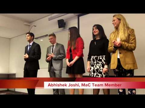 AIESEC City LCP Elections 2014/2015