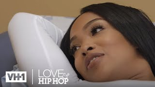 Princess Love & Ray J Have A Lot of Delivery Questions 'Sneak Peek' | Love & Hip Hop: Hollywood