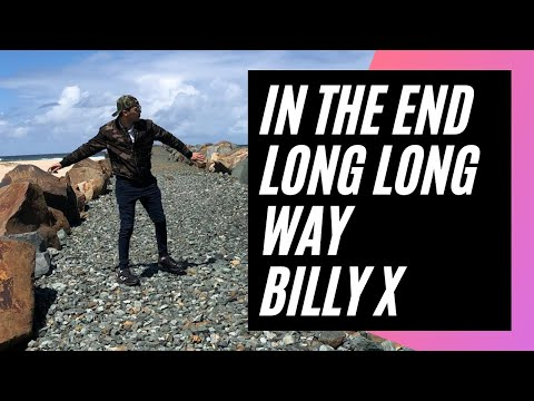 Billy-X - In The EndLong Long Way - Linkin Park Cover