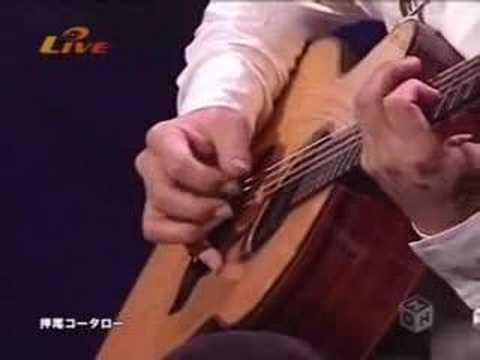 Kotaro Oshio - Libertango