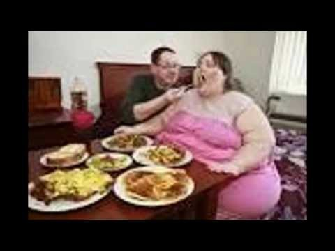 Heaviest People in the World! Fat People in the World