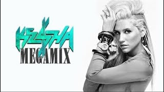 Ke$ha Video - Ke$ha • Megamix 2013