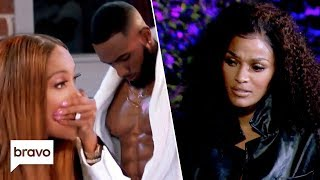 Male Models & Joseline Hernandez Bring Heat To Married To Medicine | Highlights (S7 Ep4)